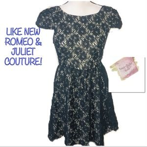 ‼️🔥LN ROMEO & JULIET COUTURE Boho Dress!🔥‼️